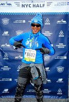 NYRR - United Airline NYC Half Marathon