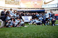 PSAL Football City Conference: Championship @ Yankee Stadium