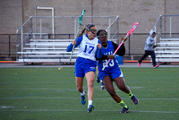 PSAL Girls Lacrosse_Brooklyn Technical Vs Long Island City HS