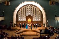 STEPHEN WISE FREE SYNAGOGUE - Together in Spirit: An Interfaith Thanksgiving Concert
